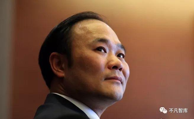 浙江最大企业:经历6次创业的他成千亿富豪 企业排名力压阿里巴巴