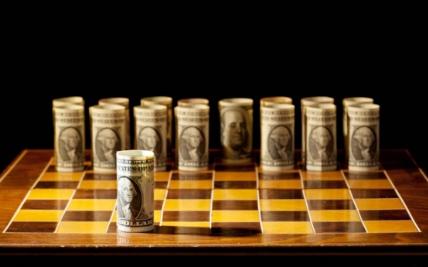 什么是美元基金 美元基金和人民币基金的区别