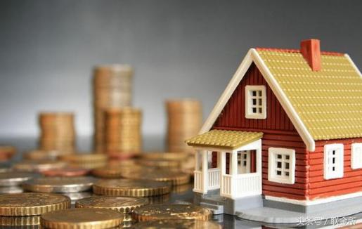 家庭理财资产配置占比