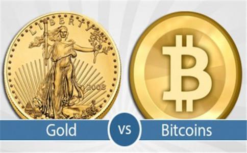 黄金和比特币那个更有投资价值?